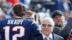 Thumbnail for How Robert Kraft Became Rich Enough To Buy The New England Patriots