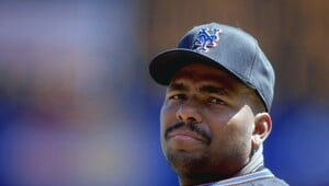 Thumbnail for When Bobby Bonilla Wakes Up Tomorrow, He'll Be $1.2 Million Richer…