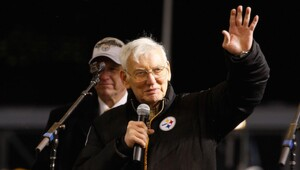 Thumbnail for How Pittsburgh Steelers Owner Dan Rooney Made His $500 Million Fortune