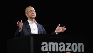 Thumbnail for Jeff Bezos' Net Worth Increased By $16.5 Billion In The Last Year