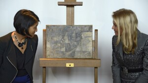 Thumbnail for $15 Million Picasso Painting That Was Missing For 15 Years Suddenly Shows Up In New Jersey
