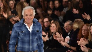 Thumbnail for A True Rags To Riches Story: Multi-Billionaire Ralph Lauren Steps Down After 45+ Years At The Top