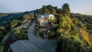Thumbnail for Tom Cruise Reportedly Sells Hidden Hills Scientology Getaway For $11.4 Million!