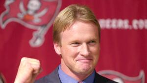Thumbnail for Jon Gruden Has $6.5 Million Reasons To Never Coach An NFL Team Again