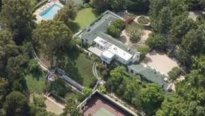 Thumbnail for Taylor Swift Just Dropped $25 Million IN CASH On Famous Beverly Hills Estate