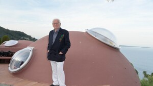 Thumbnail for Pierre Cardin Lists His Bizarre South Of France Mansion For $450 Million