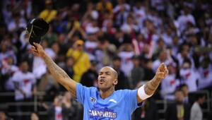 Thumbnail for Stephon Marbury Is Bringing Back His Starbury Shoes, And He Has A Secret About Jordan Brand
