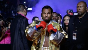 "Thumbnail for Divorce Documents Reveal ""Sugar"" Shane Mosley's Precise Financial Situation"