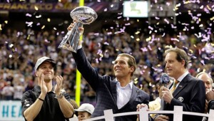 Thumbnail for How Baltimore Ravens Owner Steve Bisciotti Made His $2.6 Billion Fortune