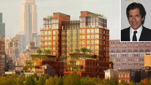 Thumbnail for You Won't Believe How Much Hard Rock Café Founder Just Dropped On Two NYC Condos