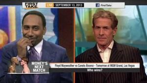 Thumbnail for Who Are The Highest Paid ESPN Personalities?