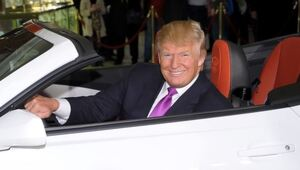 Thumbnail for Now You Can Buy Donald Trump's Rare Lamborghini Diablo