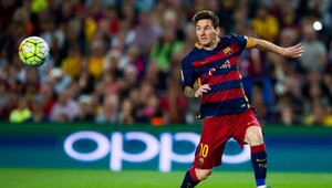 Thumbnail for Lionel Messi Willing To Change Leagues… But It Definitely Won't Be Cheap!!!