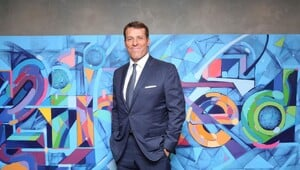 Thumbnail for Tony Robbins' Secret To Wealth Is All About Perspective