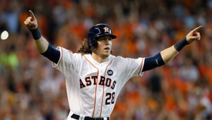 Thumbnail for Colby Rasmus Makes MLB History By Accepting One-Year, $15.8 Million Qualifying Offer
