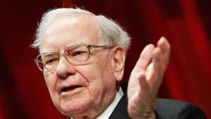 "Thumbnail for Warren Buffett Has Very Simple Answer To The Question ""How'd You Get So Rich?!?!"""