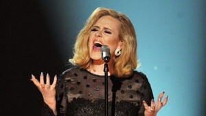 "Thumbnail for Adele's ""25"" On Pace To Become Fastest-Selling Album In U.S. History"