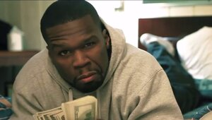 "Thumbnail for For A Guy Who Is ""Bankrupt,"" 50 Cent Sure Keeps A Lot Of Cash Lying Around The House…"