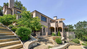 Thumbnail for Steph Curry Drops $3.2 Million On Beautiful Northern California House