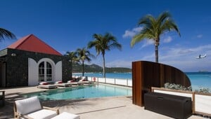 Thumbnail for Check Out Leonardo DiCaprio's $28K-A-Night St. Bart's Villa