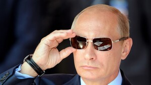 Thumbnail for Is Vladimir Putin Secretly Sitting On A $200 Billion Fortune?