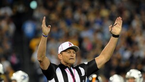 Thumbnail for The Fascinating Life And Unexpected Day Job Of NFL Referee Ed Hochuli