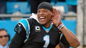 Thumbnail for Cam Newton Made An Extra $1 Million After Winning NFC Championship