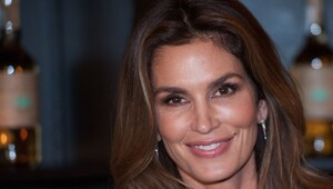 Thumbnail for Cindy Crawford Announces Retirement From Modeling… Then Takes It Back!