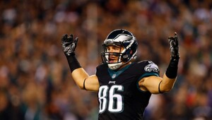 Thumbnail for Philadelphia Eagles Are Spending A Ton Of Money To Lock Up Free Agents