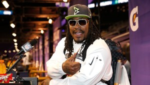 Thumbnail for Marshawn Lynch Hasn't Spent A Dime Of His $50 Million NFL Salary