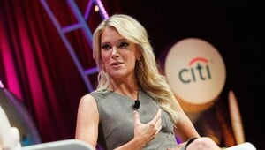 Thumbnail for Megyn Kelly Reportedly Signs $10 Million Book Deal