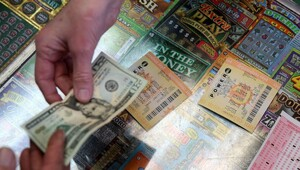 Thumbnail for Unclaimed $63 Million California Lottery Ticket Is About To Become Worthless