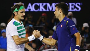 Thumbnail for Who Will Be The First $100 Million Earner In Tennis – Novak Djokovic Or Roger Federer?