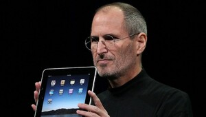 Thumbnail for What Did Steve Jobs Know About Billionaires That We Don't?