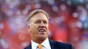Thumbnail for 18 Years Ago, John Elway Almost Bought 20% Of The Broncos. He Didn't, And That Was A HUGE Mistake.