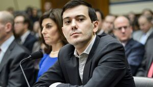 Thumbnail for Martin Shkreli's E*Trade Account Has Plummeted In Value