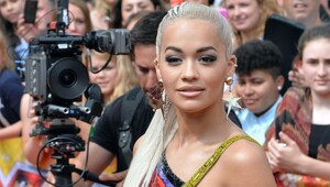 Thumbnail for Rita Ora Slapped With A $2.4 Million Lawsuit From Roc Nation