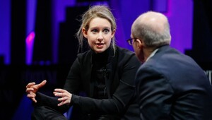 Thumbnail for Are Elizabeth Holmes And Her Revolutionary Blood Testing Company Running Out Of Time?