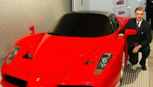 Thumbnail for Ferrari Enzo Almost Completely Destroyed In Crazy Wreck Is Now Worth Three Times As Much