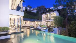 Thumbnail for DJ Calvin Harris Putting Sweet Hollywood Hills Home On Market For $9.995 Million