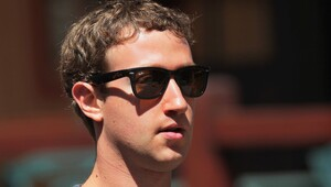 Thumbnail for 31-Year-Old Mark Zuckerberg Is Now The 4th Richest Person In The World