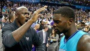 Thumbnail for How The Charlotte Hornets Turned Michael Jordan Into A Billionaire