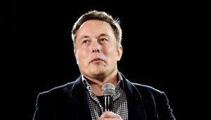 Thumbnail for Elon Musk Has Lost $3.3 Billion In The Last Few Months