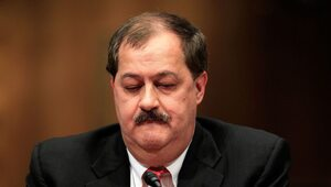 Thumbnail for Millionaire Coal Baron Gets One-Year Prison Sentence for Mine Safety Conspiracy
