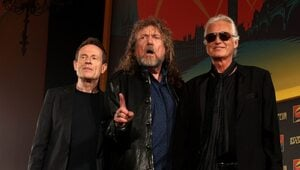 Thumbnail for Led Zeppelin Headed To Trial Over Stairway To Heaven Plagiarism Accusations