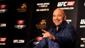 Thumbnail for Dana White Making An Expensive Mistake By Not Putting Conor McGregor Back on UFC 200 Fight Card?