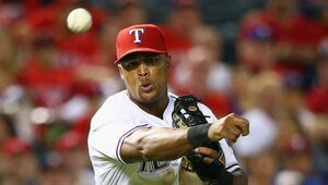 Thumbnail for Adrian Beltre's New $36 Million Extension Launches Career Earnings Into Uncharted Terroritory