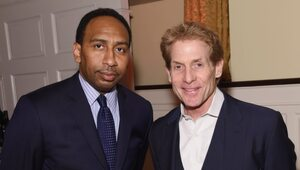 Thumbnail for Skip Bayless Left ESPN For A REALLY Big Payday