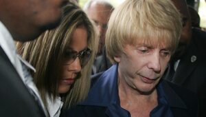 Thumbnail for Convicted Murderer Phil Spector Files For Divorce From Jail—Claims Wife Is Burning His $35m Fortune