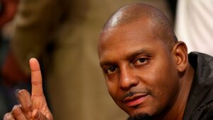 "Thumbnail for Penny Hardaway Is Absolutely Crushing His ""Retirement"" Years"